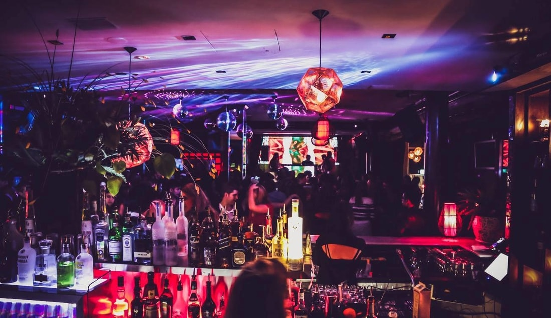 La Di Da Melbourne's Best Nightclubs