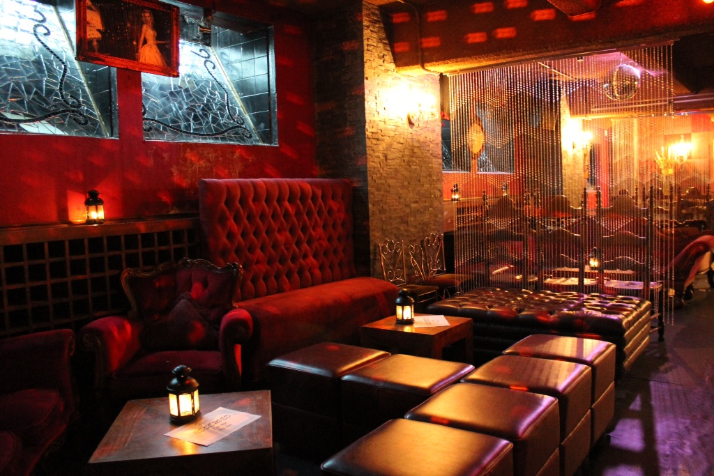 Chaise Lounge Melbourne's Best Nightclubs