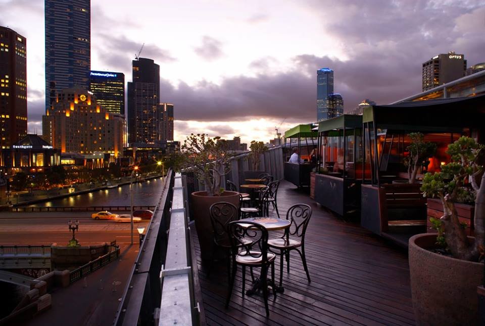 Melbourne's Best Rooftop Bars (Summer 2017) - Where To ...