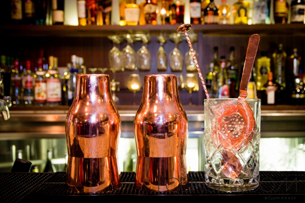 Campari House Cocktail Masterclasses