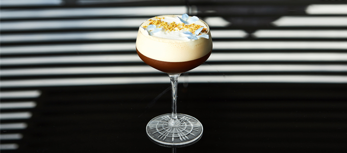 Lover Unique Espresso Martinis