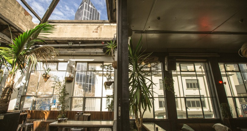 Melbourne 39 s best balcony bars 2016 for Balcony bar top
