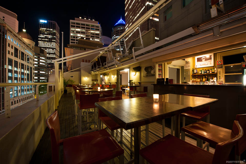 Sydney s best bar balconies for The balcony bar sydney