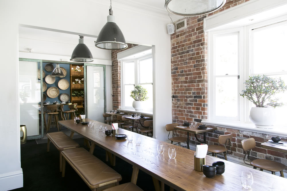 The London Hotel Gastropubs