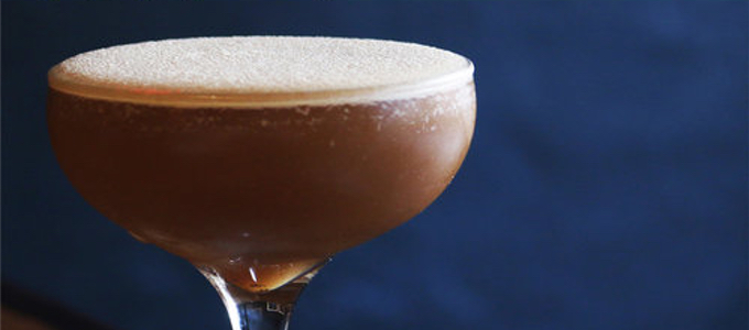 The Midnight Special Unique Espresso Martinis