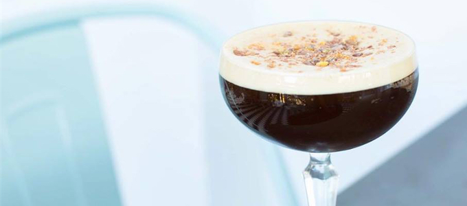 The Royal Leichhardt Unique Espresso Martinis